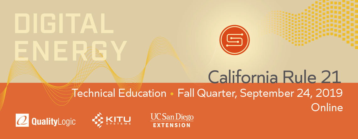 SunSpec class with UC San Diego header image