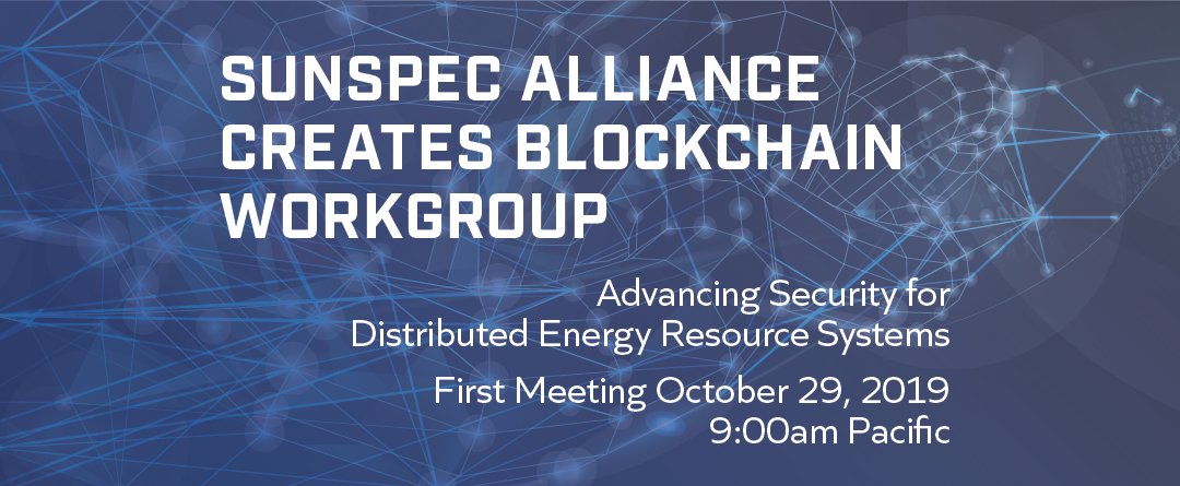 SunSpec Alliance Advances Security for Distributed Energy Resource Systems