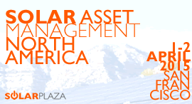 SunSpec Collaborates with SolarPlaza Asset Management Conference April 1&2, San Francisco
