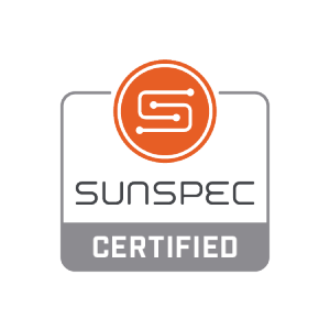 SunSpec Certified Mark