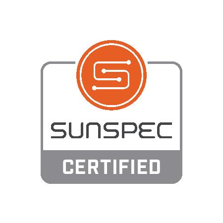 SunSpec Certified Mark