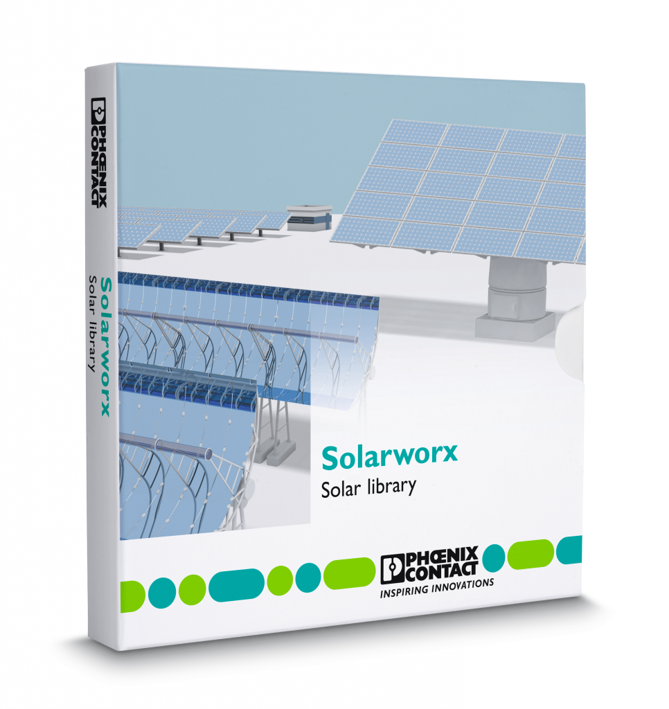 Member News: Phoenix Contact Solarworx – SunSpec