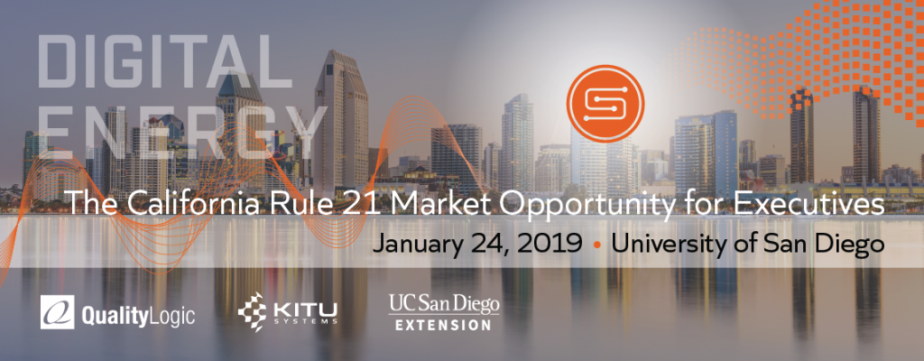 The California Rule 21 Market Opportunity for Executives
