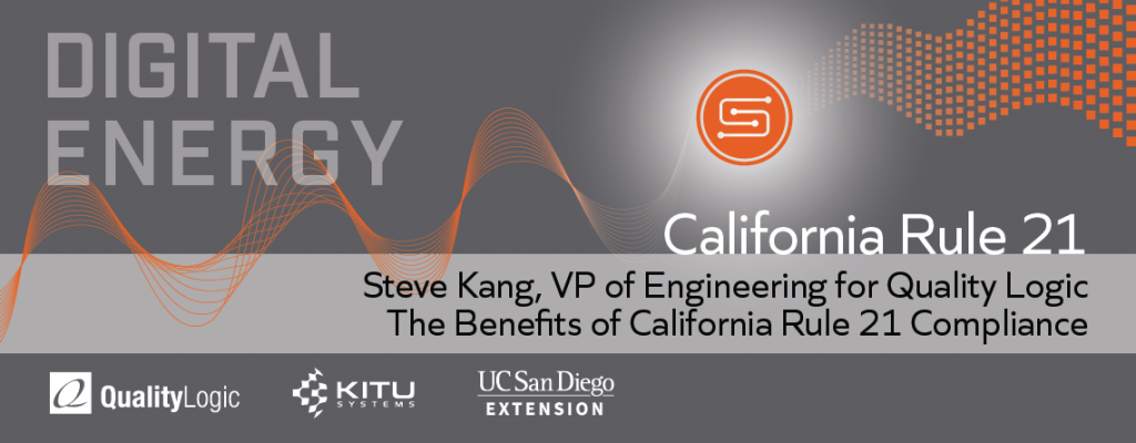 Meet the Instructor: Steve Kang, VP of Engineering for QualityLogic