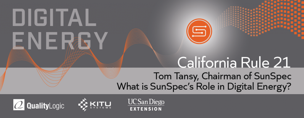 What is SunSpec's History in Solar Communication Standards?