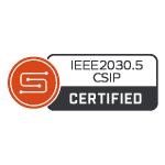 SunSpec Certified IEE2030.5 CSIP logo
