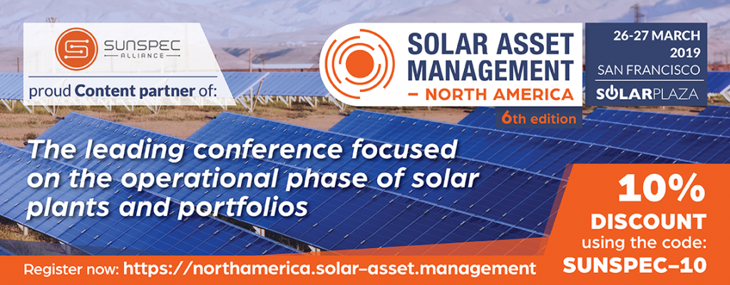 Solar Asset Management North America