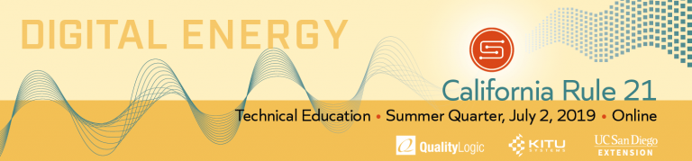 Summer Quarter: Secure Communication Networking for Distributed Energy Resources
