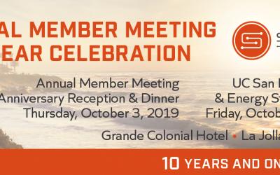 2019 Annual Meeting Recap
