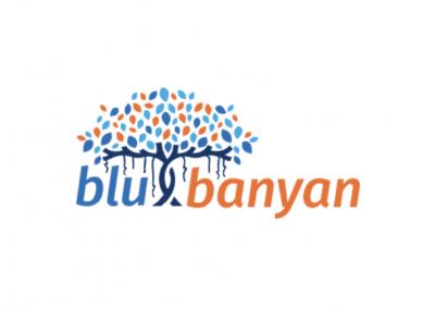 Blu Banyan