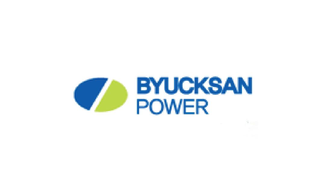 Byucksan Corporation