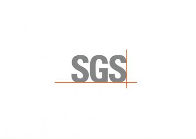 SGS China