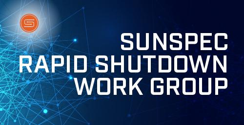 RAPID SHUTDOWN TECHNICAL WORK GROUP