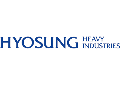 Hyosung heavy industries